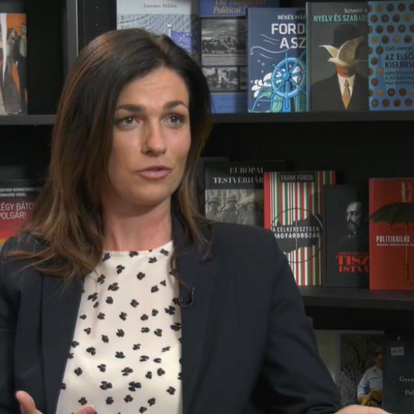 Varga Judit: A Facebookkal kapcsolatban Magyarország megvárja a készülő uniós szabályozást