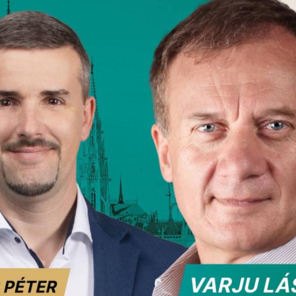 Jákob: Varjuval mi vagyunk a győztes csapat, őt támogatja a Jobbik