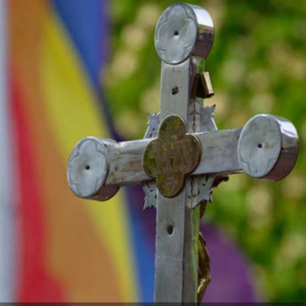 A Svéd Egyház bejelentette, hogy transznemű