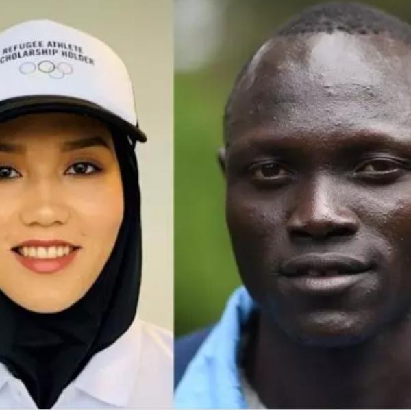 A migránsoknak is lesz csapatuk a tokiói olimpián