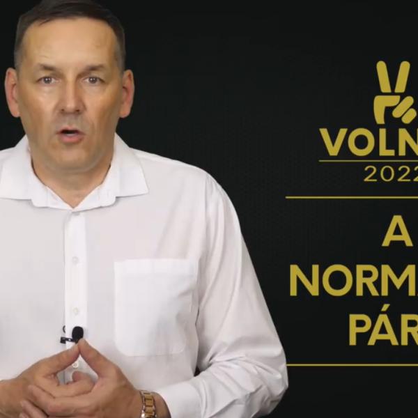 Volner: Gyurcsány kiadta a parancsot, a Jobbiknak vezekelnie kell, fel fognak vonulni a Pride-on