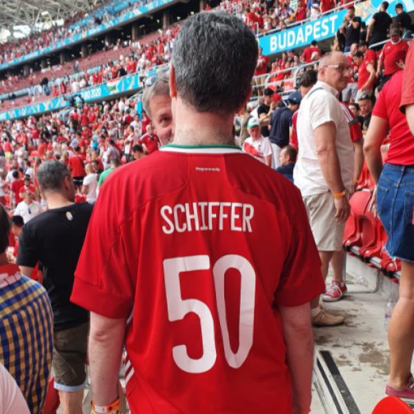 Schiffer: Nem jó érzés most Budapesten Niedermüllernek lenni