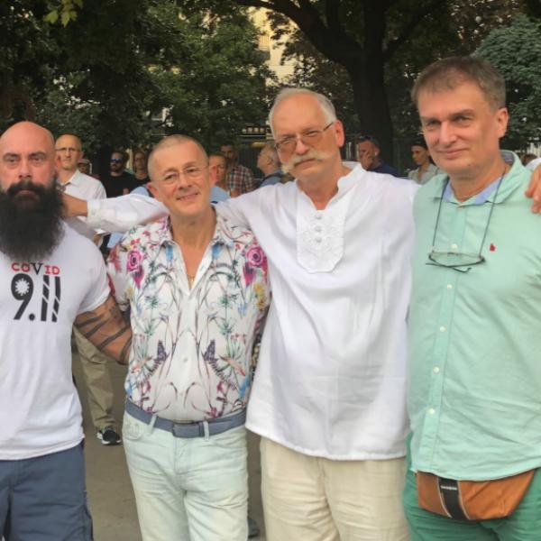 Felfüggesztették: fél évig nem dolgozhat a vírusszkeptikus orvos, Pócs Alfréd