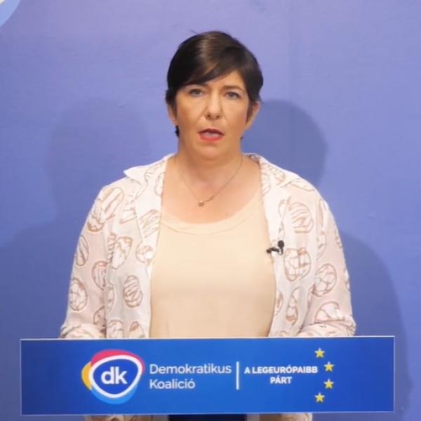 Dobrev tombol: közel 800 ezer magyar nem engedheti meg magának a nyaralást