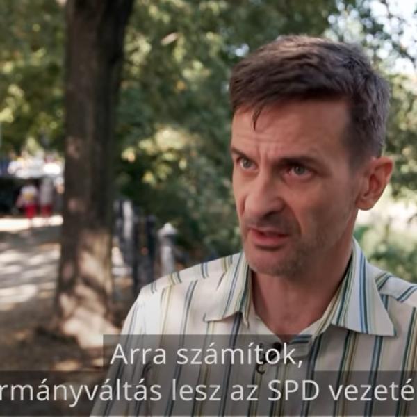 Szigorúbb fellépésre számíthat Magyarország és Lengyelország, ha az SPD vagy a Zöldek alakítanak kormányt Németországban