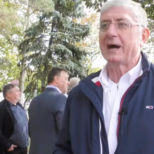 Gyurcsány: Dobrev Klárának fogják hívni a következő miniszterelnököt