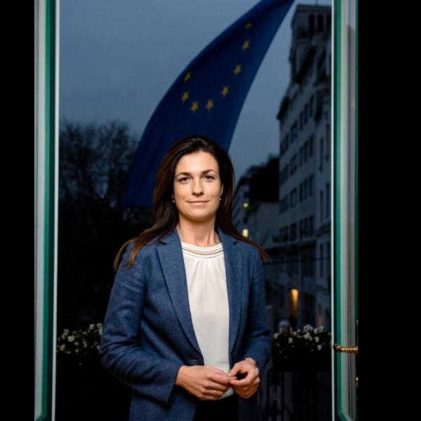 Varga Judit: úgy is lehet európainak lenni, hogy az ország megőrzi ezeréves kultúráját, nemzeti identitását