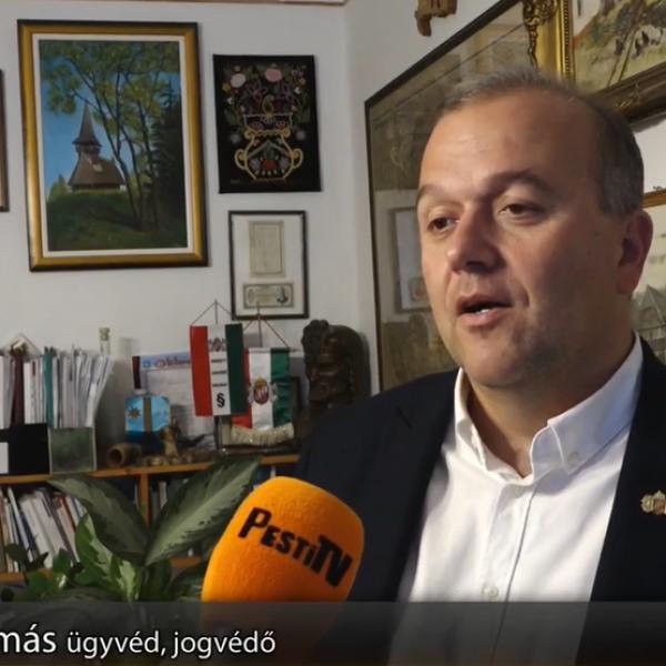 A Nemzeti Jogvédő Szolgálat harca a kettős mércével - Videó