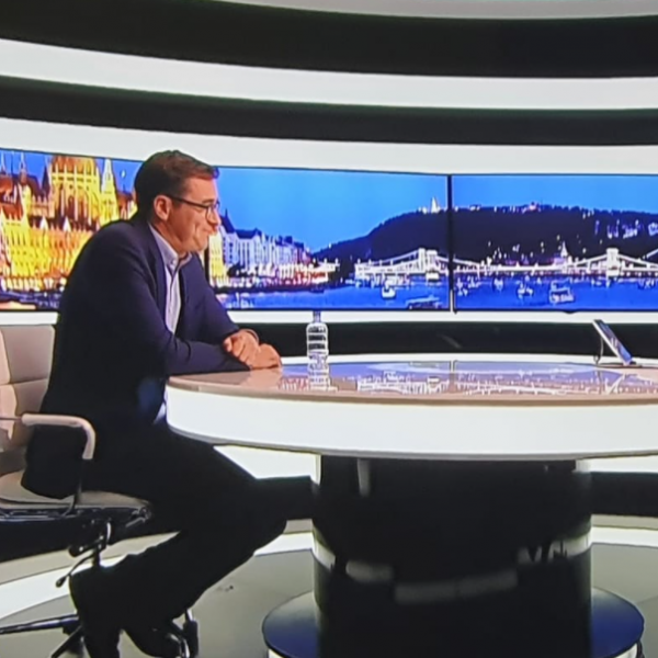 """Kamu Geri: """"ha nem lennének offshore-ozó, meg karlendítő jelöltjeink, akkor akár kétharmadunk is lehetne"""""""