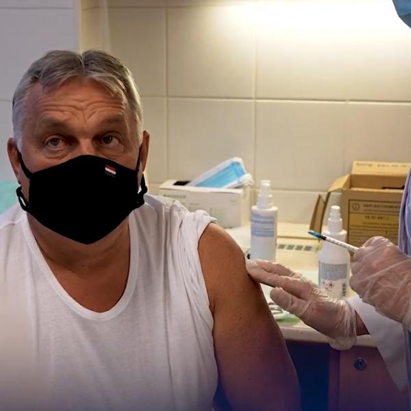 Orbán Viktor: Három a magyar igazság!