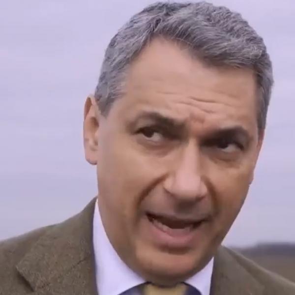 Lázár János: Ha Márki-Zay a jelölt, Orbán Viktor a miniszterelnök