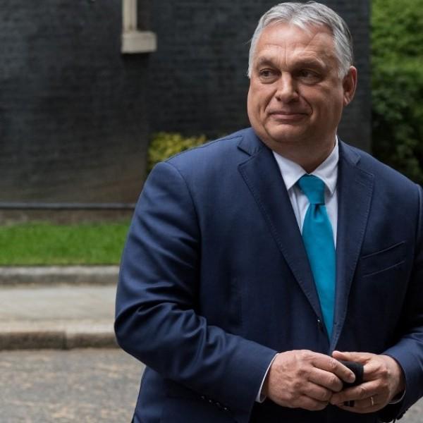 Orbán: ördögnek tartanak, mert a magyar gyerekekre akarom hagyni az országot