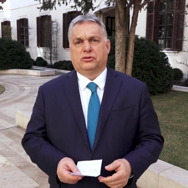 Orbán Viktor: az egész járvány legnehezebb két hete előtt állunk
