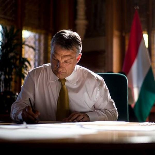 A liberális gőzhengerek ismét elindultak Magyarország ellen