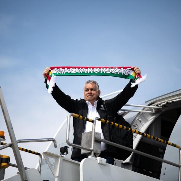 Így gratulált Orbán Viktor a dupla magyar kajaksikerhez