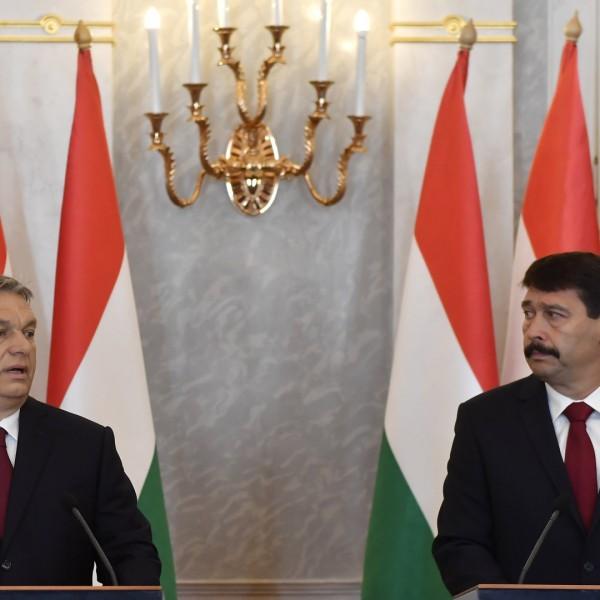 Most Orbán Viktorról hazudoznak, de Havasi Bertalan cáfolta a liberálisok álhírét