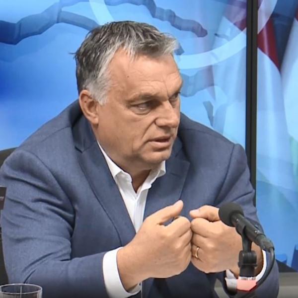 Orbán Viktor: Húsvéti nyitást tervez a kormány