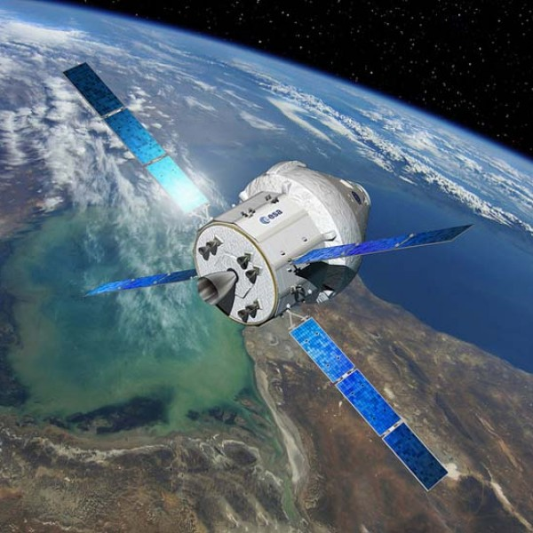 Ismét lesz magyar űrhajós