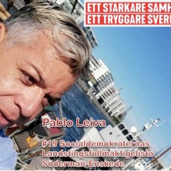 Erőszakolta a migránsokat a svéd LMBTQ-aktivista, a bíróság enyhítette a büntetését