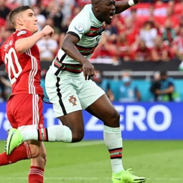 Most fájdalmas, de büszkék lehetünk a válogatottra: Magyarország - Portugália: 0 - 3