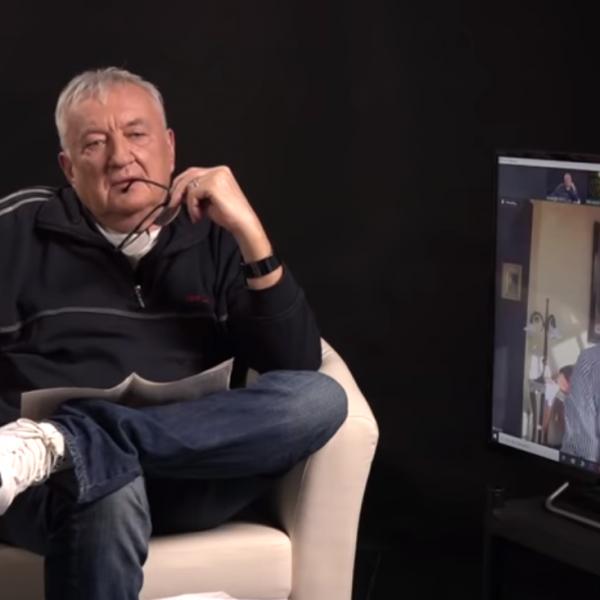 A Jobbik tévéjében butázta és parasztozta a magyarokat Pörzse Sándor és Havas Henrik