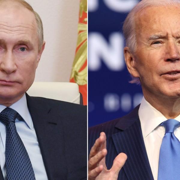 Ma tárgyal Putyin és Biden
