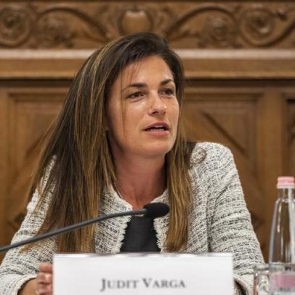"""""""Csak az nem érti, aki nem akarja"""" – Varga Judit megszólalt a pedofiltörvényről"""