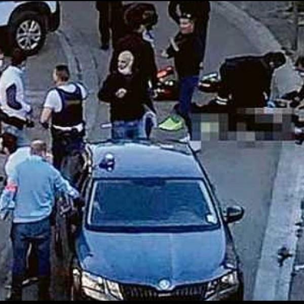 Agyonlőttek egy fiatal rendőrt fényes nappal a franciaországi Avignon belvárosában