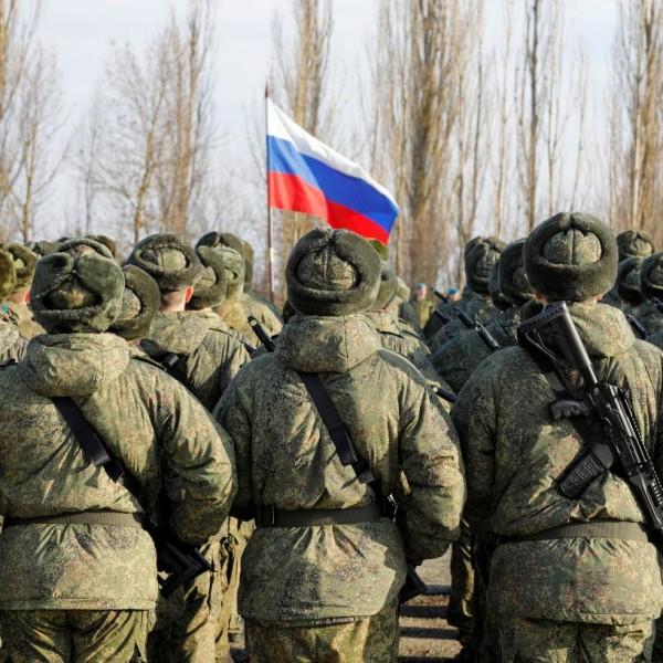 Kijevi üzenet Putyinnak: az ukrán hadsereg kész megvédeni az országot
