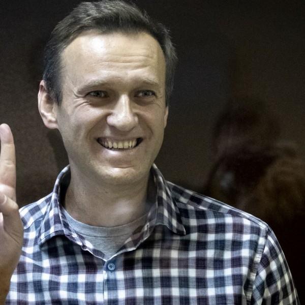Ha Navalnij meghal, az EU újabb szankciókat vezet be Moszkva ellen