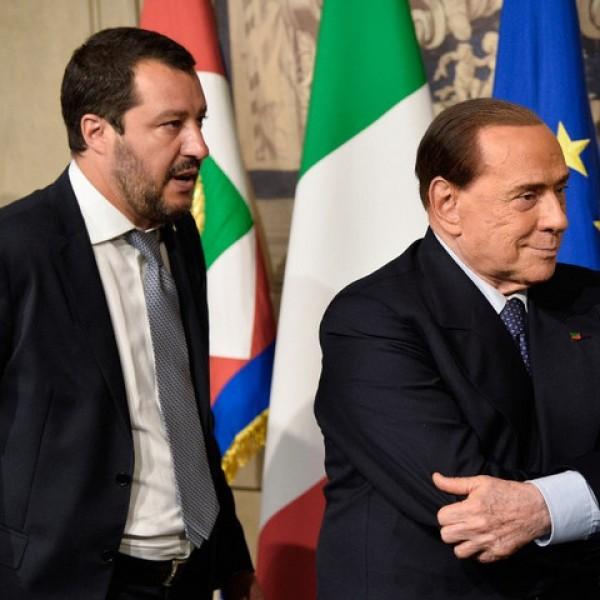 Egyesülhetnek az olaszoknál a jobboldali pártok