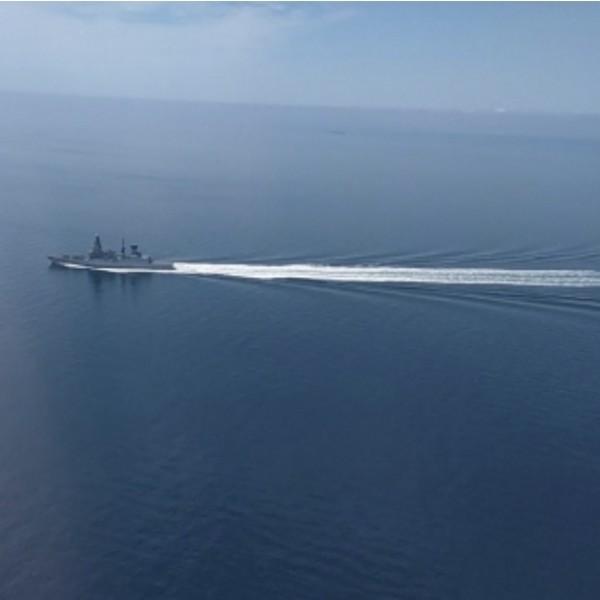 Oroszország megfenyegette a briteket a fekete-tengeri incidens kapcsán