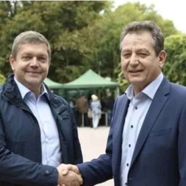Momentum: Kecskeméten szavazatokat vásárol az MSZP