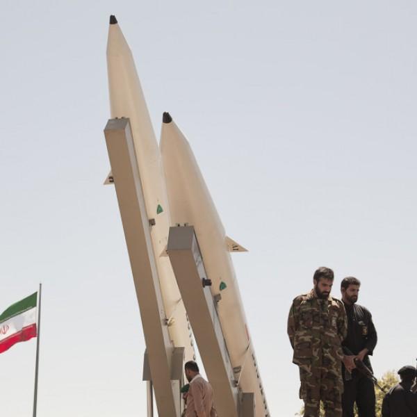 Irán üzent: Egy csapással megsemmisítenék Izraelt