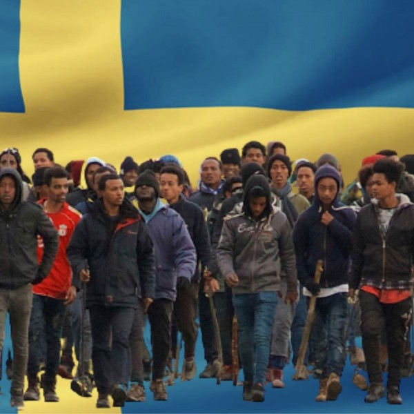 Svédországban pár hét alatt hat nőt öltek meg, de a férfiak gyilkoltak, nem a bevándorlók