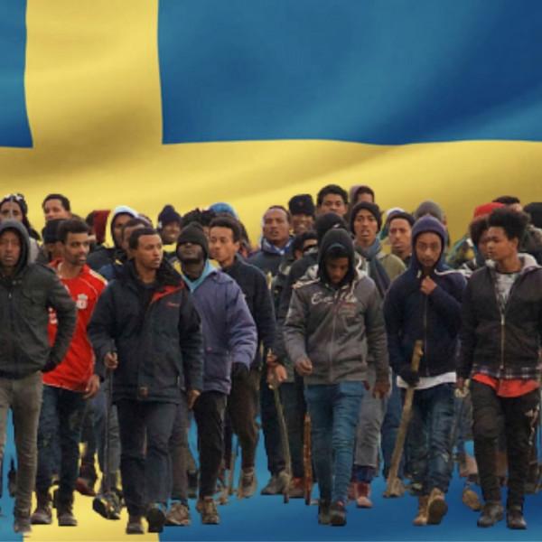 Bevándorlók követik el a legtöbb nemi erőszakot Svédországban