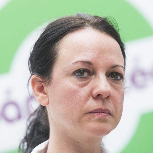 Szabó Tímea szerint megvalósult Orbán Viktor rémálma