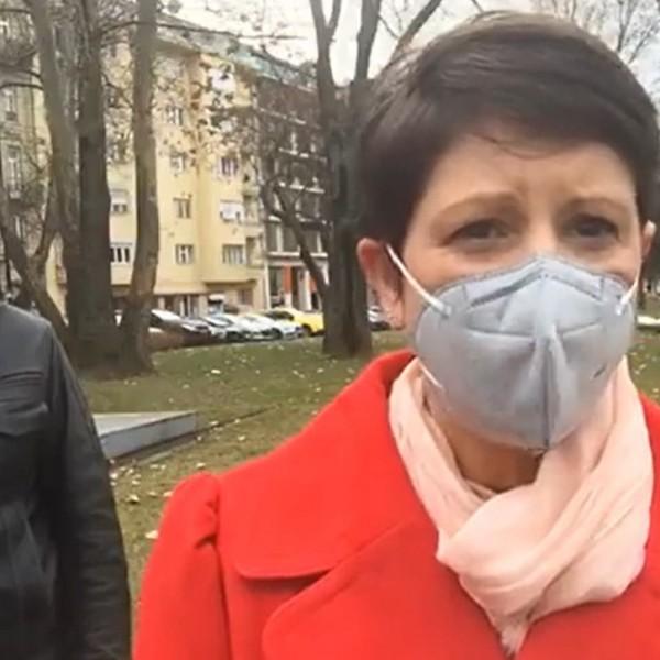 Hadházy és Szél nem vesz részt a pedofilellenes törvénycsomag szavazásán