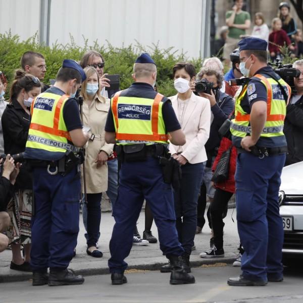 Szél Bernadett az Ombudsmanhoz fordult, mert nem tüntethet