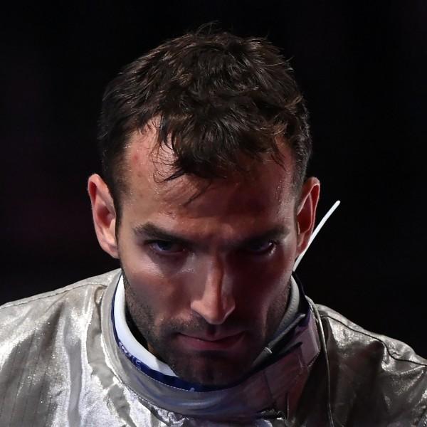 Szilágyi Áron történelmet írt: Harmadszor lett olimpiai bajnok