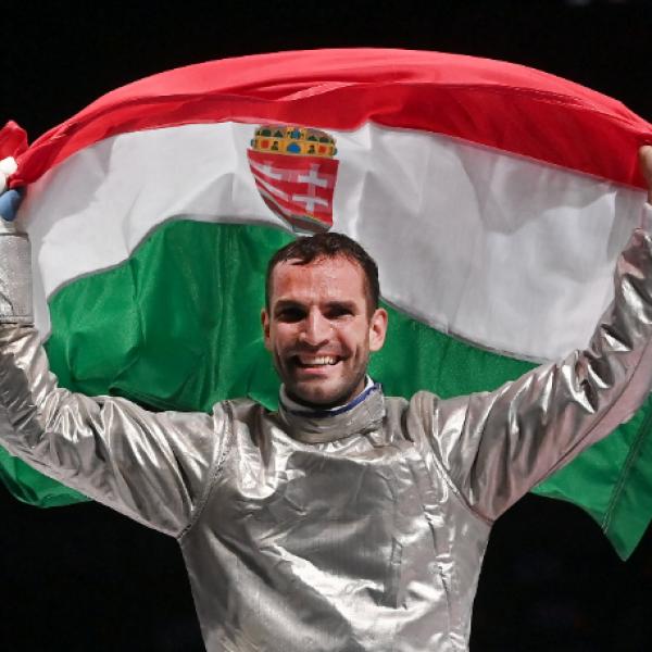 Lakosságarányosan Magyarország a legsikeresebb a nyári olimpiák történetében
