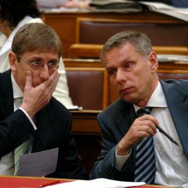 A véreskezű Gyurcsány balkeze: Fidesz a csőcselékkel akart kormányt dönteni 2006-ban