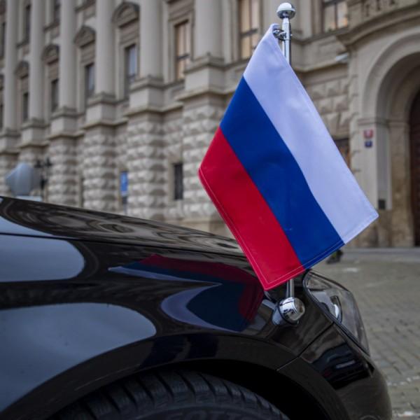 Kiutasítottak húsz cseh diplomatát Oroszországból