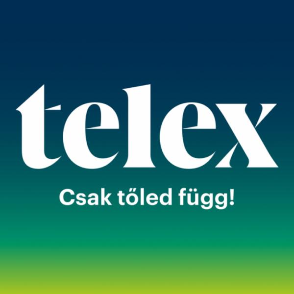 A Telex 823 milliót kalapozott össze néhány hónap alatt