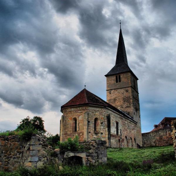Kárpát-medencei templomokat bemutató applikáció készült