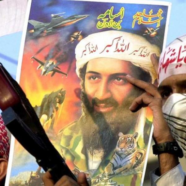 Videóban üzent az al-Kaida