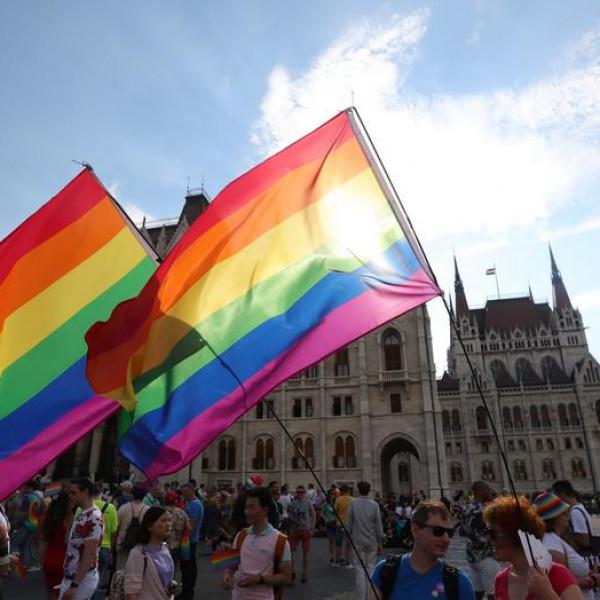 Július végére tervezik az idei Budapest Pride-ot