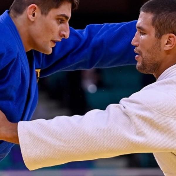 Csodálatos: Bronzérmet szerzett Tóth Krisztián dzsúdóban az olimpián