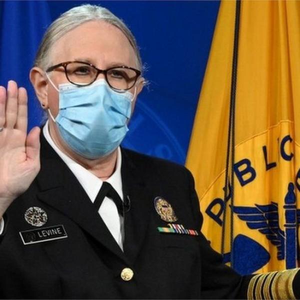 Transznemű orvos lett Amerika első négycsillagos admirálisa