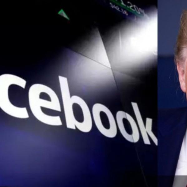 A Facebook legfelsőbb bírósága 90 nap alatt nem hozott döntést Trump tiltásáról
